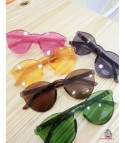 Plastik Sunglasses