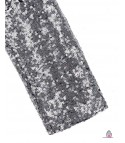 Giacca Sequin Sleeve