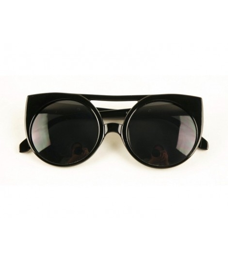 Catty Vintage Sunglasses