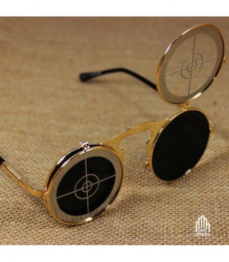 Viewfinder Sunglasses