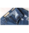 Jeans Lorenz Dark Denim