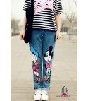 Mickey Mouse Jeans
