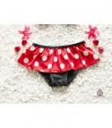 Completino - bikini bimba Minnie