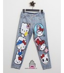 Hello Kitty Jeans