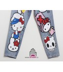 Hello Kitty Jeans