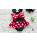 Completino - costume intero bimba Minnie