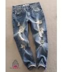 Jeans Caipirinha