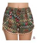 Maori Shorts