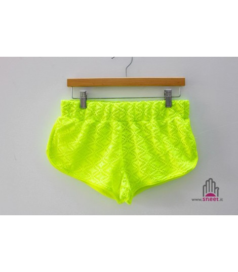 Fluo Shorts