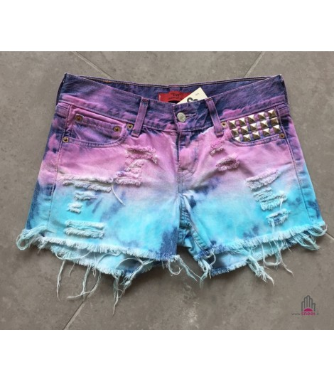 Shorts Levis Multicolor