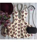 Minnie Skater Dress