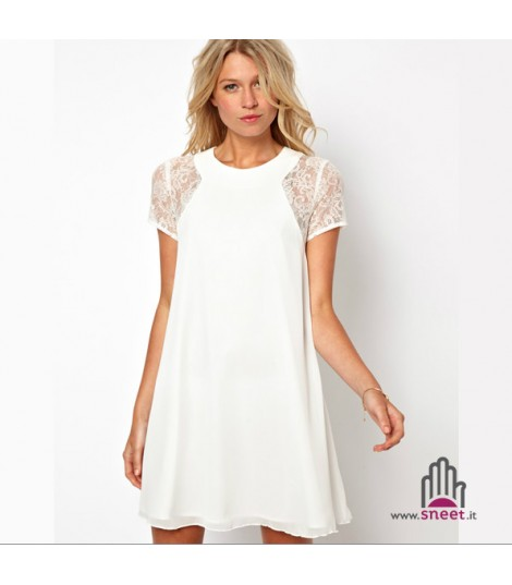 Hermosa Dress