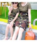 Salopette Militare Mamma