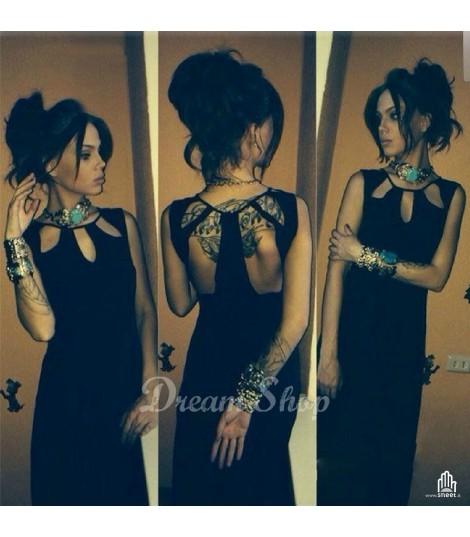 Impero Dress