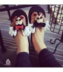 Infradito Minnie and Mickey