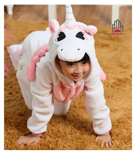 Pigiamino Unicorn