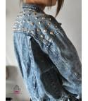 Giubbino in jeans Janis