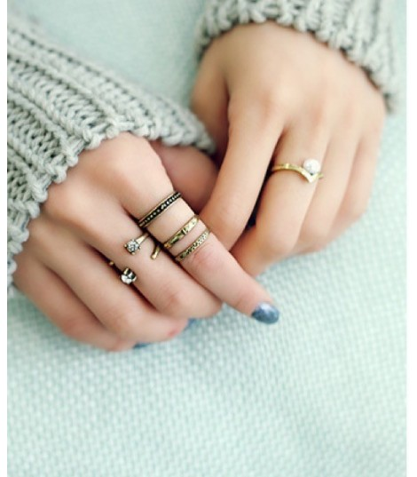 Set anelli viki