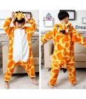 Pigiamino Giraffa
