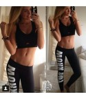 Leggings Love Fitness