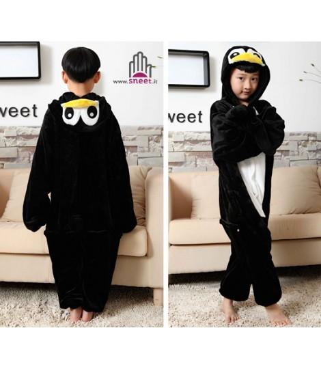 Pigiamino Pinguino