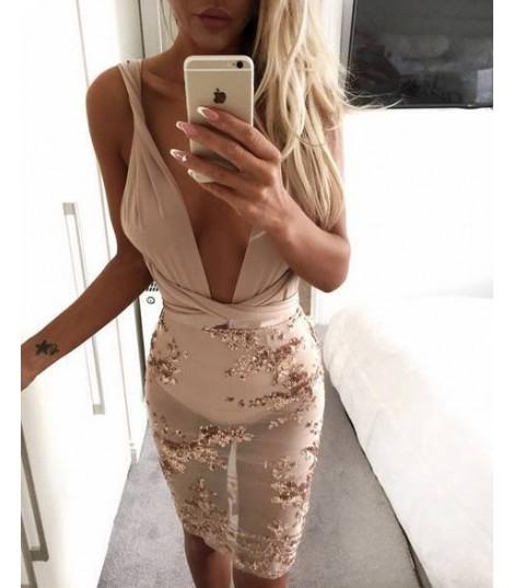 Khinly Dress