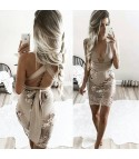 Khinly Dress