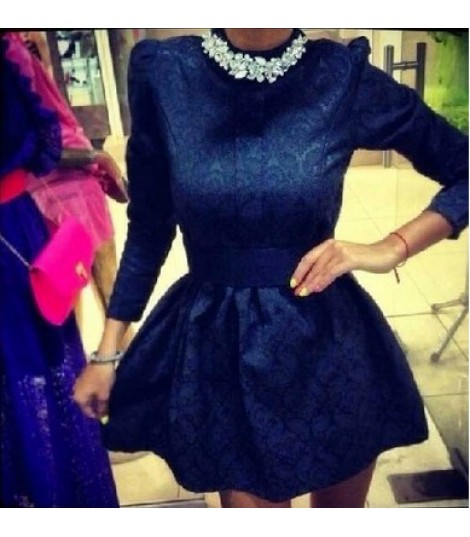 Drinta Dress