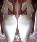 Devonne Dress