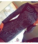 Johe Dress