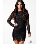 Mylena Dress