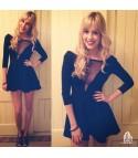 Jessica Dress Long
