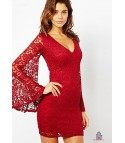 Guenda Dress