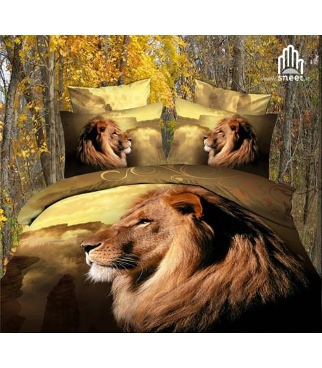 Completo Letto Lions
