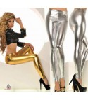 Leggings metallizzati Florida