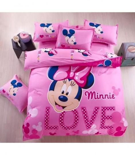 Completo letto Minnie Love