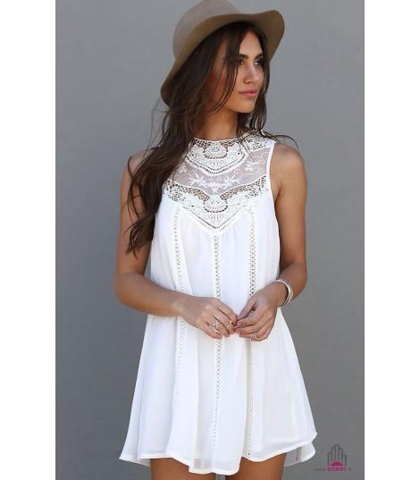 Katrinka Dress Lace