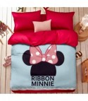 Completo letto Ribbon Minnie