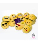 Ciabatte emoticons bambini