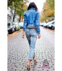 Levis 501 Vintage Light Blue 1