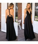 Hermosa long dress