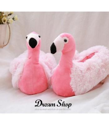 Pantofole Flamingo