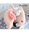Cuscino Flamingo