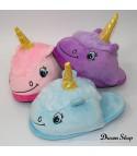 Ciabatte unicorno Jole