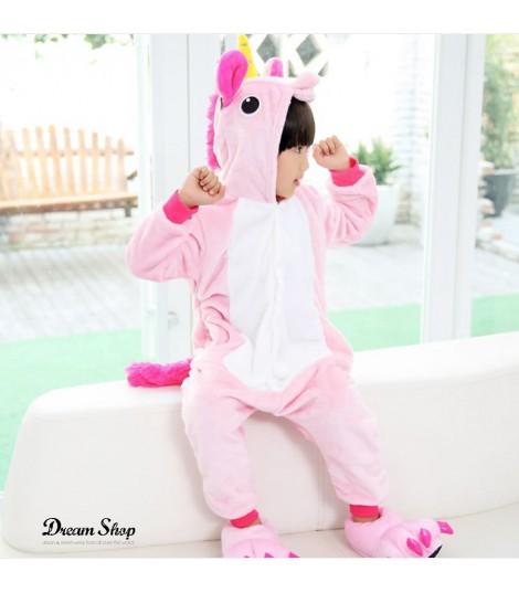Pigiamino unicorno