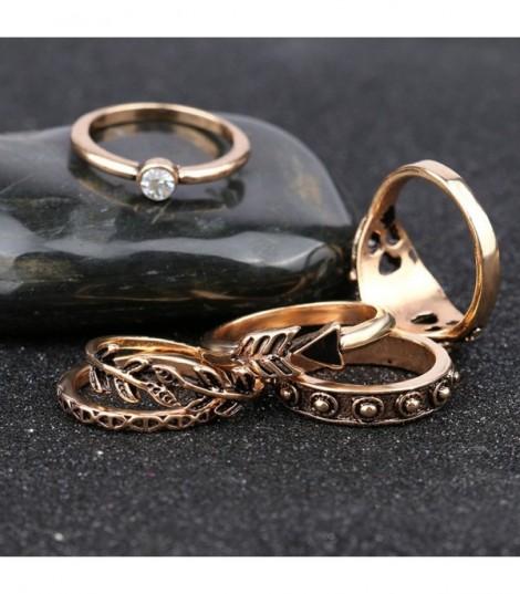 Set anelli agen