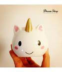 Tazza unicorn pink ears