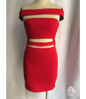 Bandle Dress