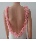 Costume intero pink spring