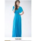 Hermosa long dress